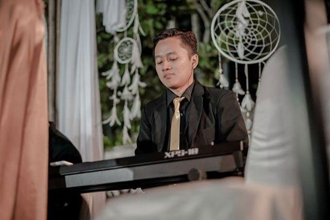 Samuel & Mutiara Wedding by Remember Music Entertainment - 015