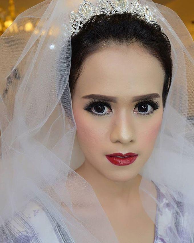 wedding make up astri by nof makeup - 002