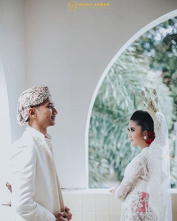 Rizko frisca wedding by Chandira Wedding Organizer - 012