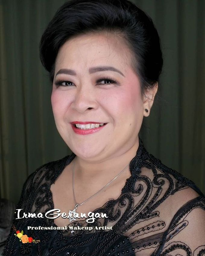 Mature Makeup Portfolio by Irma Gerungan Makeup Artist - 023
