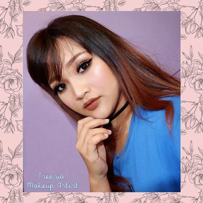 Portfolio by Treesia Makeup Artist - 032