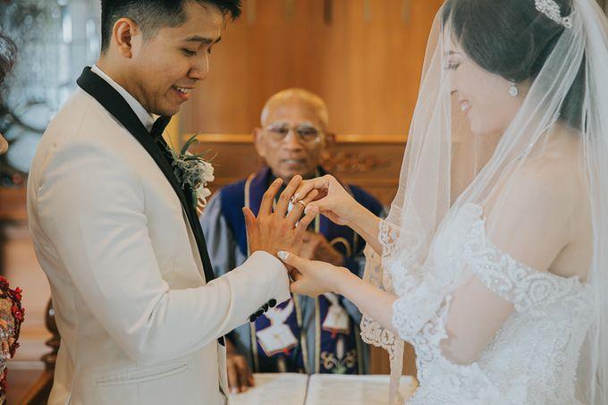 Wedding Of Stefen & Rina by My Day Photostory - 030