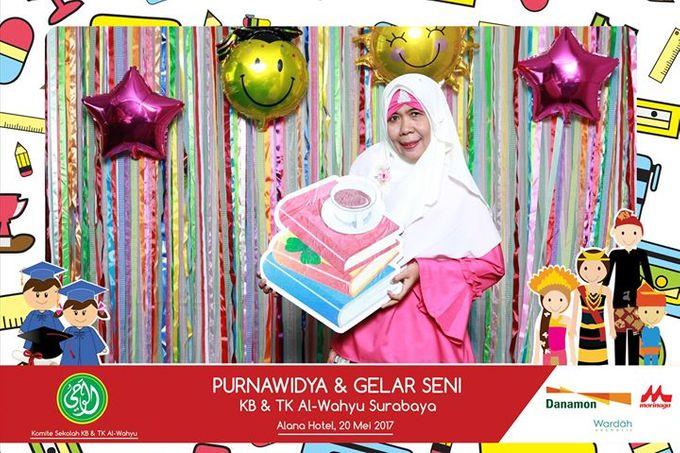 Purnawidya dan Gelar Seni KB-TK Al Wahyu by The Caramel's Corner - 031