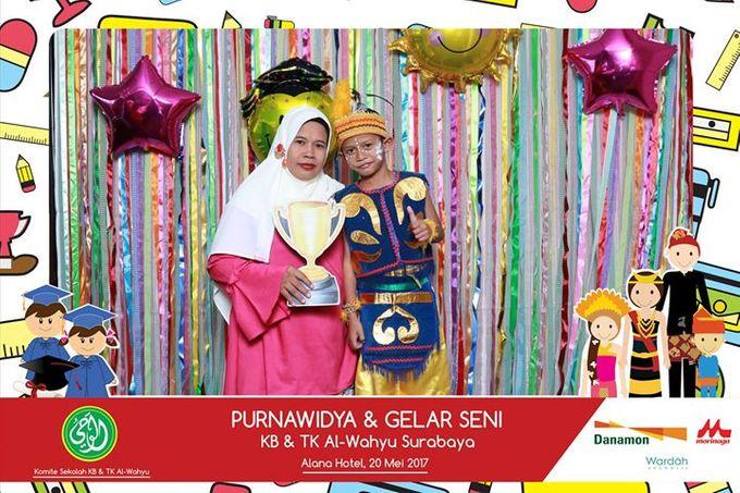 Purnawidya dan Gelar Seni KB-TK Al Wahyu by The Caramel's Corner - 007