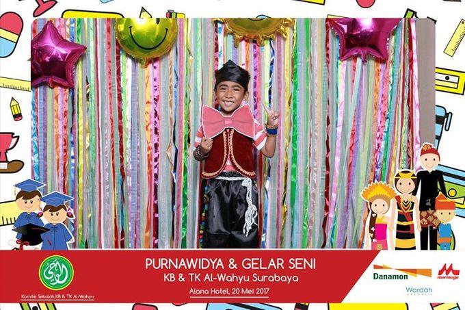 Purnawidya dan Gelar Seni KB-TK Al Wahyu by The Caramel's Corner - 035