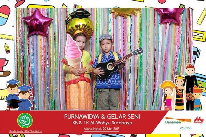Purnawidya dan Gelar Seni KB-TK Al Wahyu by The Caramel's Corner - 014