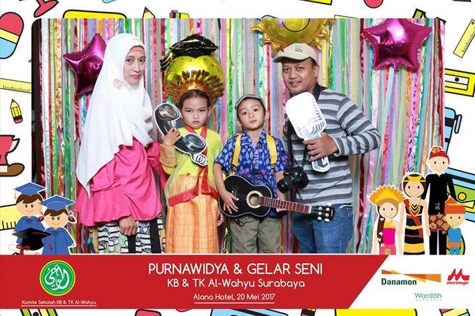 Purnawidya dan Gelar Seni KB-TK Al Wahyu by The Caramel's Corner - 024