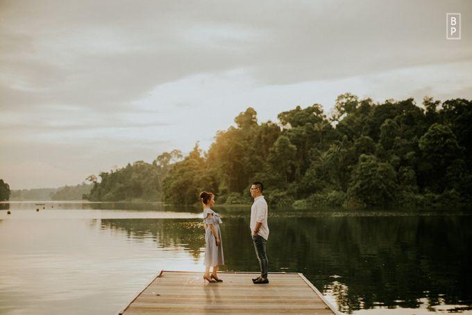 Ferry & Even Prewedding by Bernardo Pictura - 014