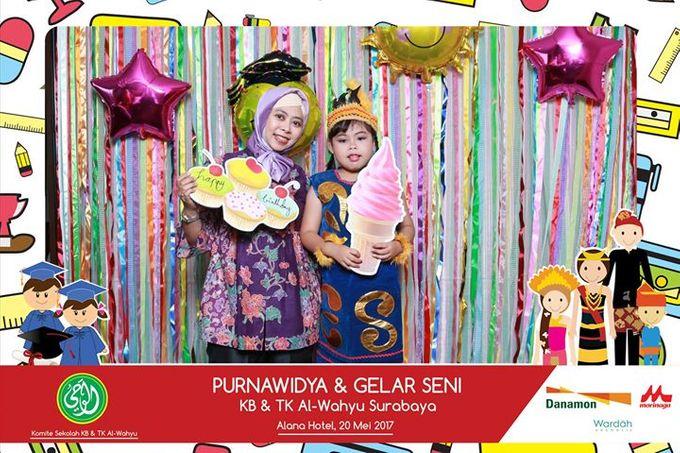 Purnawidya dan Gelar Seni KB-TK Al Wahyu by The Caramel's Corner - 022