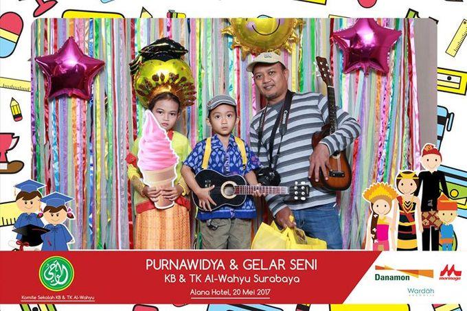 Purnawidya dan Gelar Seni KB-TK Al Wahyu by The Caramel's Corner - 016