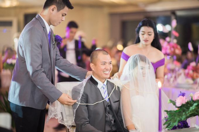 Wedding of Rahnel and Camille by Love And Other Theories - 008