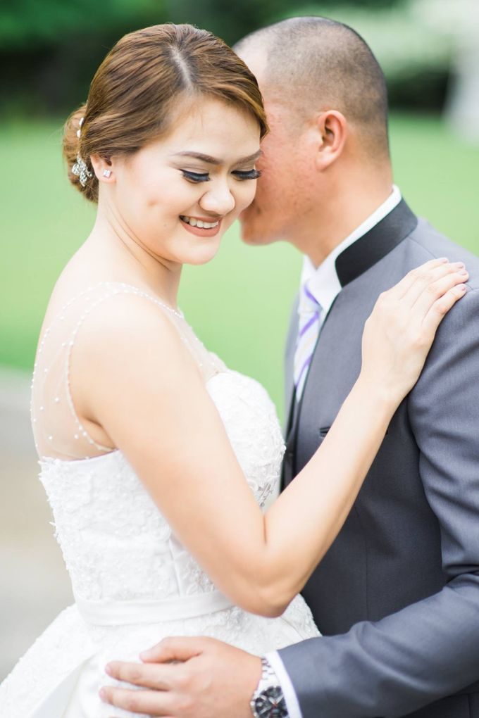 Wedding of Rahnel and Camille by Love And Other Theories - 009