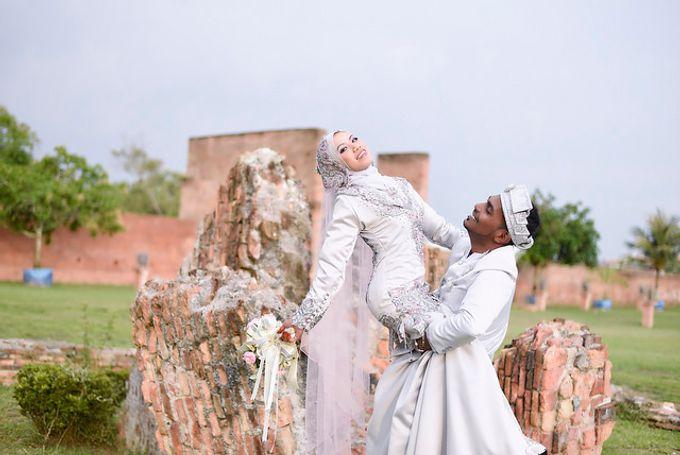 Wedding Taufiq and Latifah by Opa Pakar Photography - 001