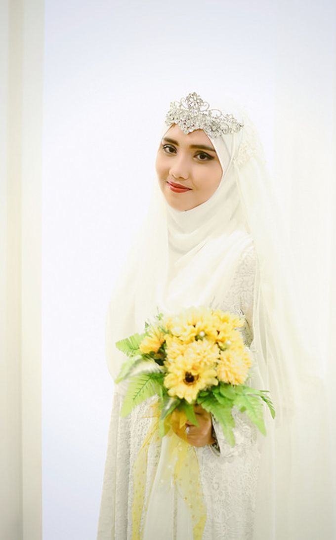 Wedding Wadud and Rathiqah by Opa Pakar Photography - 008