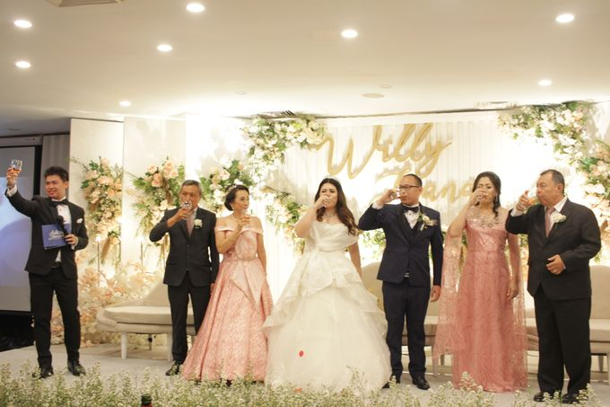 Mc Wedding christ cathedral Serpong - Anthony Stevven by Anthony Stevven - 011