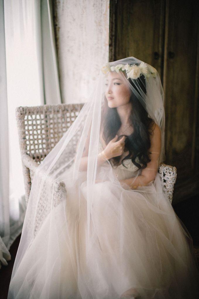 Catch Your Dreams Boho Wedding by Hari Indah Wedding Planning & Design - 007
