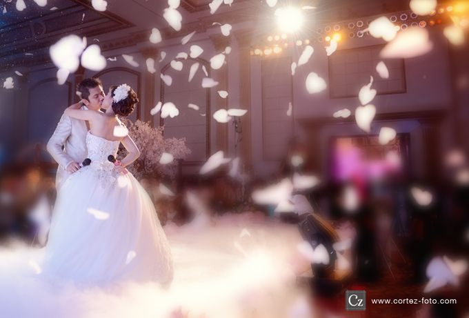The Wedding of Hans & Ninik by Cortez photography - 024