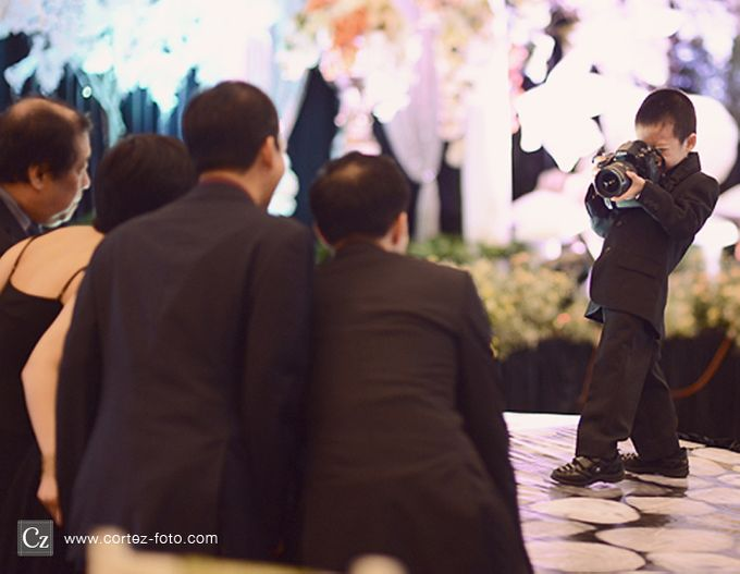 The Wedding of Alex & Chelsya by Cortez photography - 024