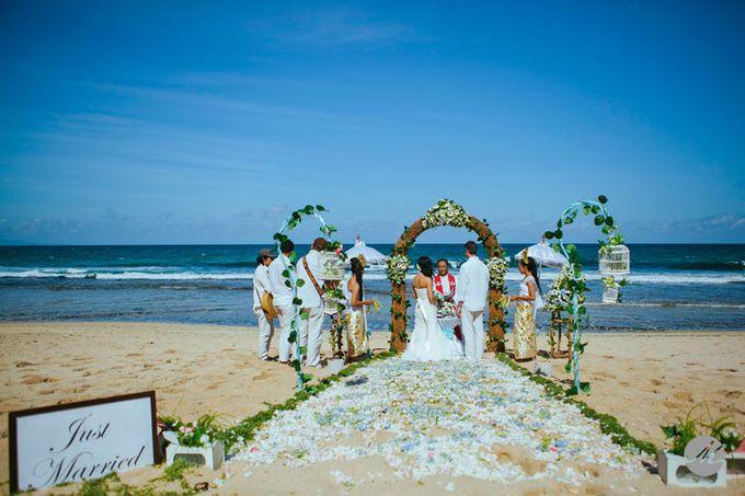 Wedding Mark + Mellisa by Maknaportraiture - 024