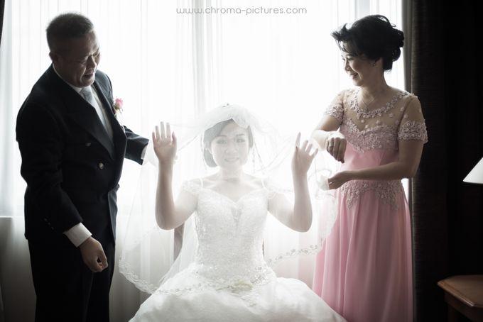 David otte wedding