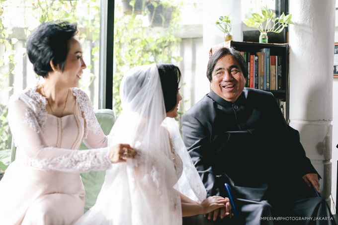 The One My Soul Loves | Kevin + Indy Wedding by Imperial Photography Jakarta - 023