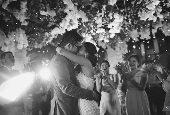 Max & Melissa Wedding by NOMINA PHOTOGRAPHY - 025