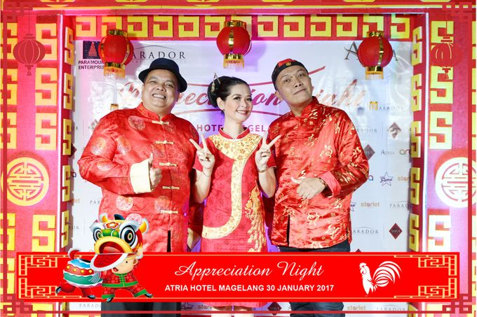 APPRECIATION NIGHT ATRIA HOTEL MAGELANG by omitoo - 024