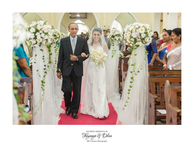 Wedding of Thiyangie & Dilan by DR Creations - 024