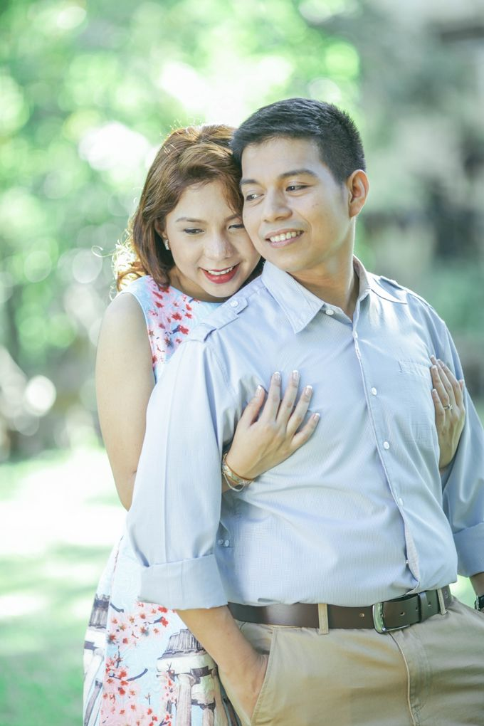 Prenup by Eric Chua Photography - 001