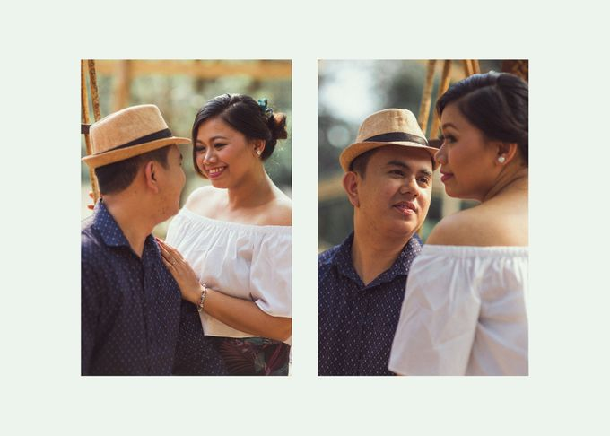 LEONEL AND JOYCE by Fiat Lux Productions - 024