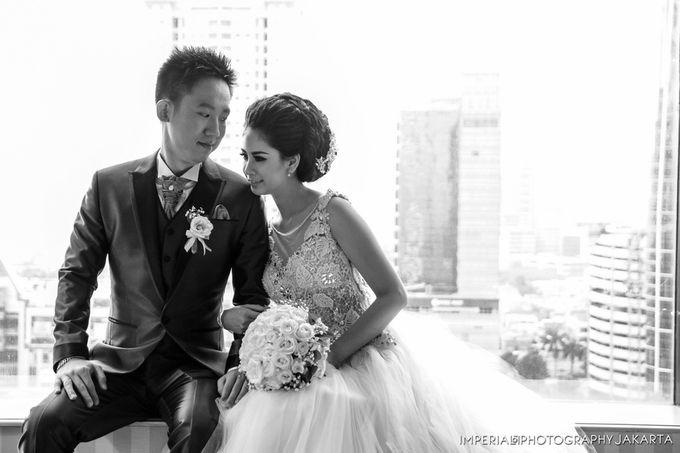 Wilson & Jesisca Wedding by Imperial Photography Jakarta - 025