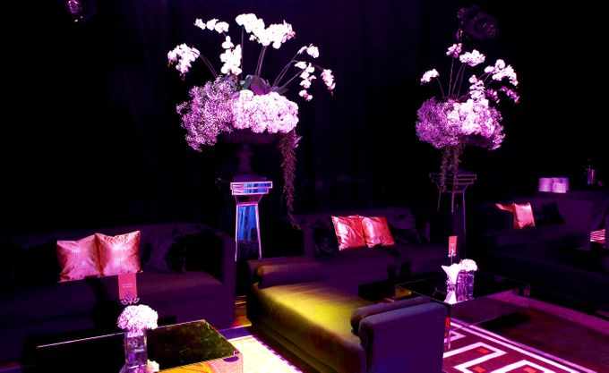 Prestige Gala 2016 by Amarillis Floral and Party Decorator - 006