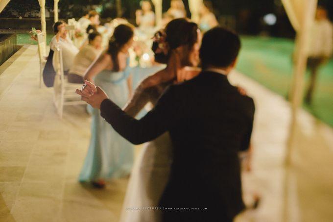 Andre & Cicilia Wedding Day by Venema Pictures - 024