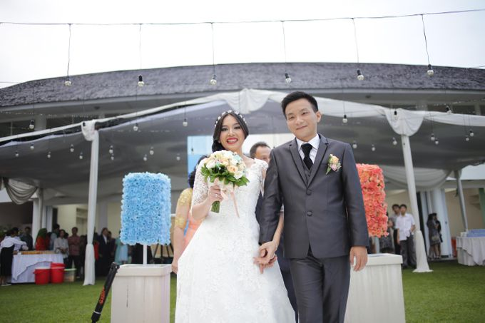 Jeffrey & Gavy The Wedding by Dream High Music Entertainment - 007