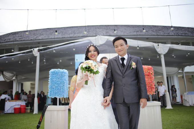 Jeffrey & Gavy The Wedding by PRIDE Organizer - 024