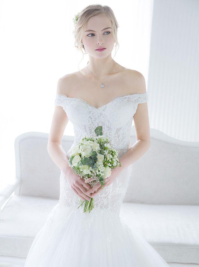 The Princess Bride by Digio Bridal - 023