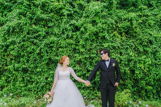 Reymhar & Hannah Cebu Wedding by Joseph Requerme Photo - 023