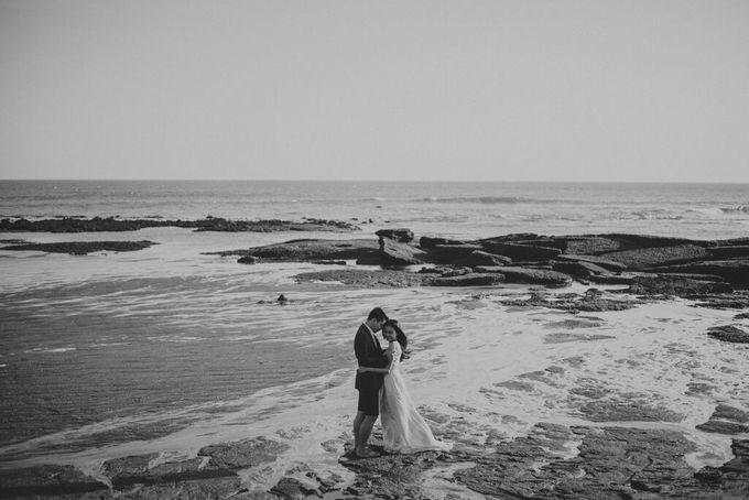 Prewedding - Part 1 by SÁL PHOTO - 019