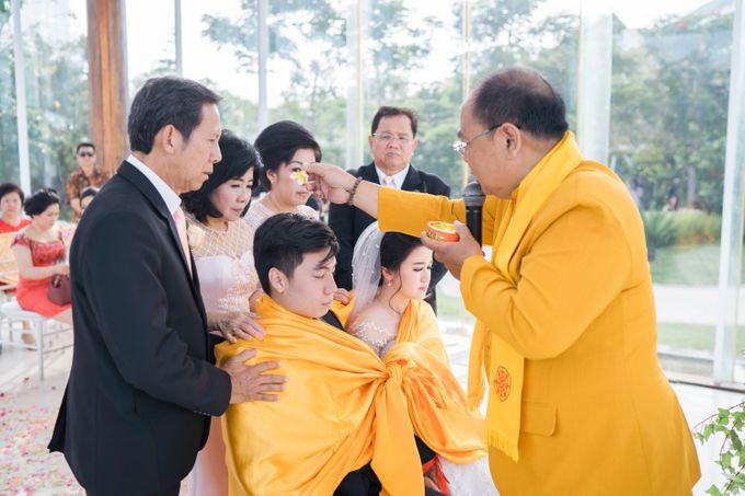 Wedding of  Tanri & Yenny by Nika di Bali - 028