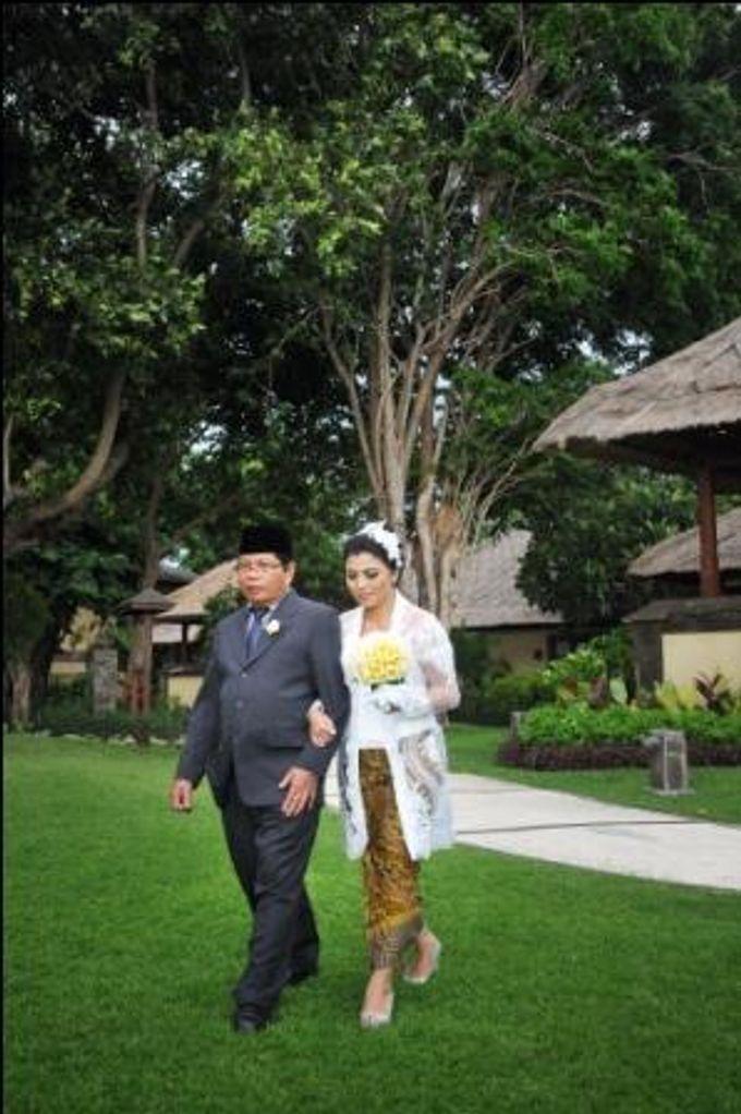 John & Ima by Bali Wedding Vows - 006