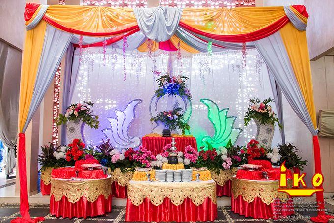 Sweet Corner by IKO Catering Service dan Paket Pernikahan - 018