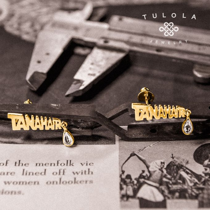Tanah Air Signature Collection by Tulola - 007