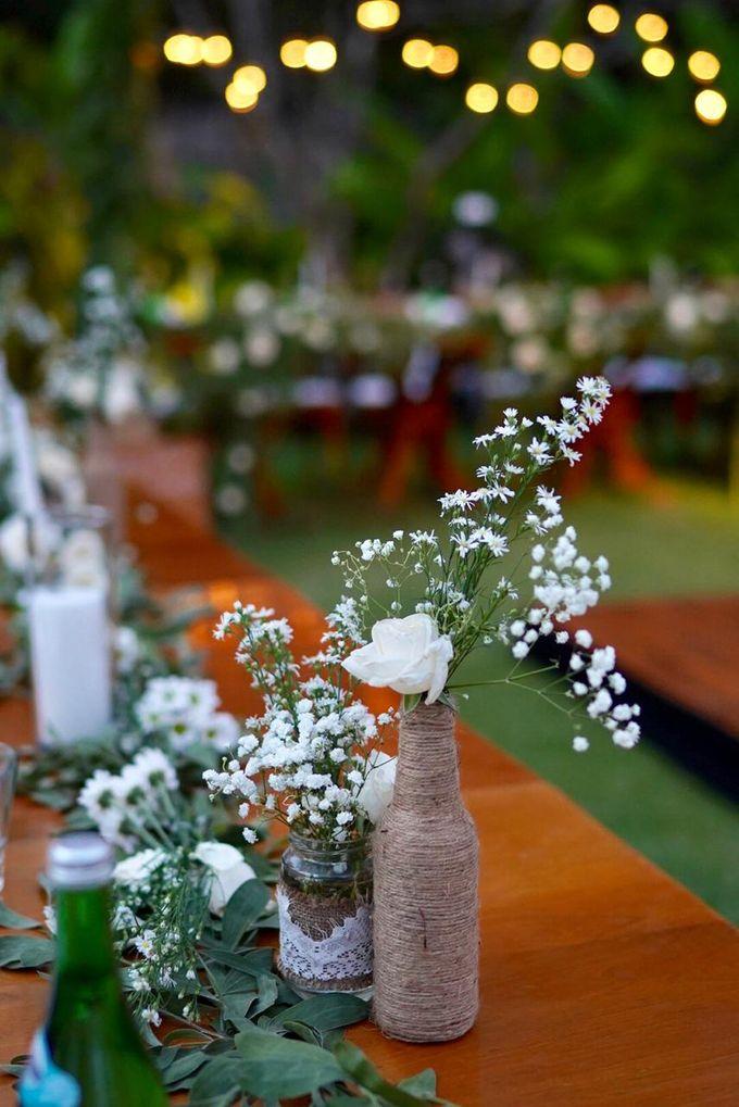 Wedding of Alana and Paul by CITTA Wedding - 001