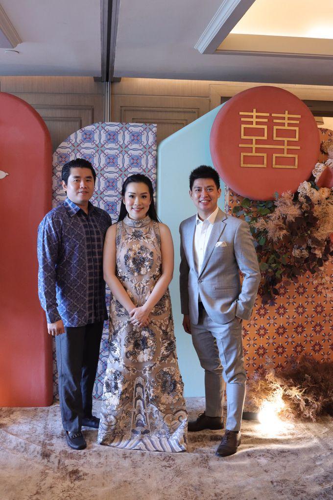 MC Tea Pai House of Yuen Fairmont Hotel Jakarta - Anthony Stevven by Yefta Gunawan - 001