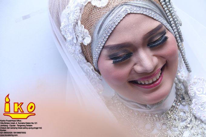 Rias & Busana IKO Catering by IKO Catering Service dan Paket Pernikahan - 014