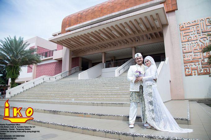 Rias & Busana IKO Catering by IKO Catering Service dan Paket Pernikahan - 018