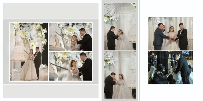 Wedding Day by AI Photo & Video - 025