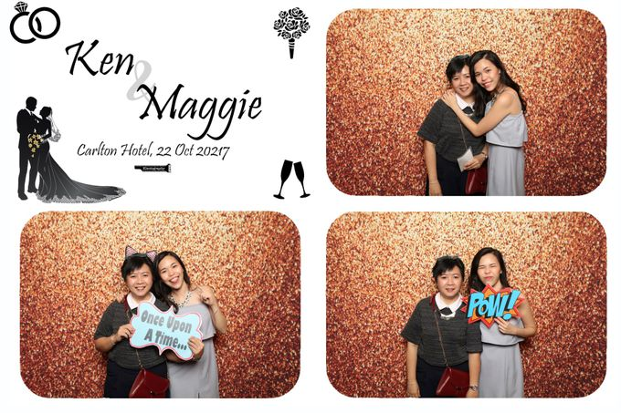 Ken and Maggie by Carlton Hotel Singapore - 025