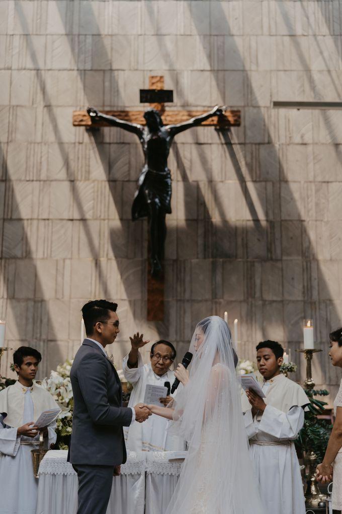 Irvan & Aditha Wedding by AKSA Creative - 025