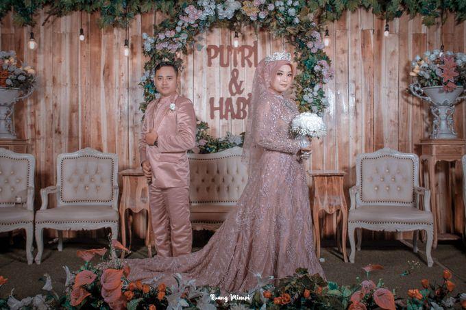 Wedding Of Putri & Habib by Rumah Makan Ponyo - 021